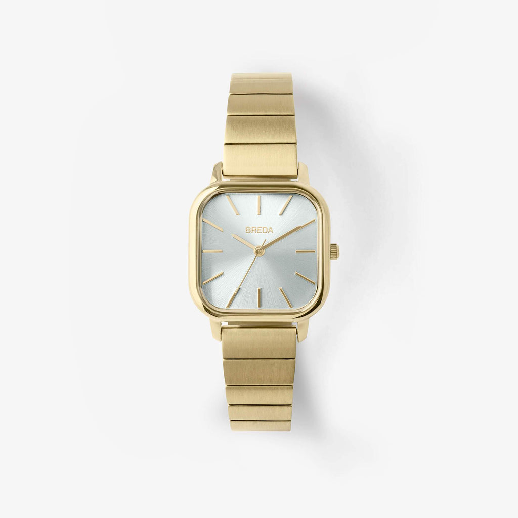 Gold Esther Watch