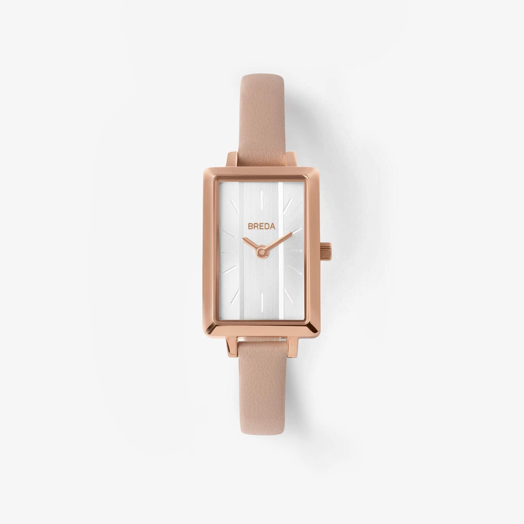 Eva Watch - Rose Gold/Blush