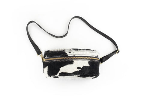 Cow Bum Bag