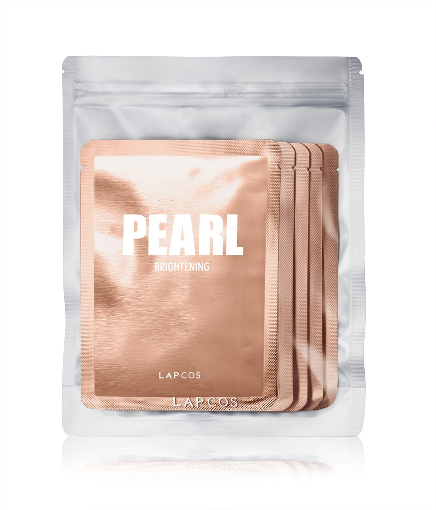 Pearl Face Mask (5 pack)