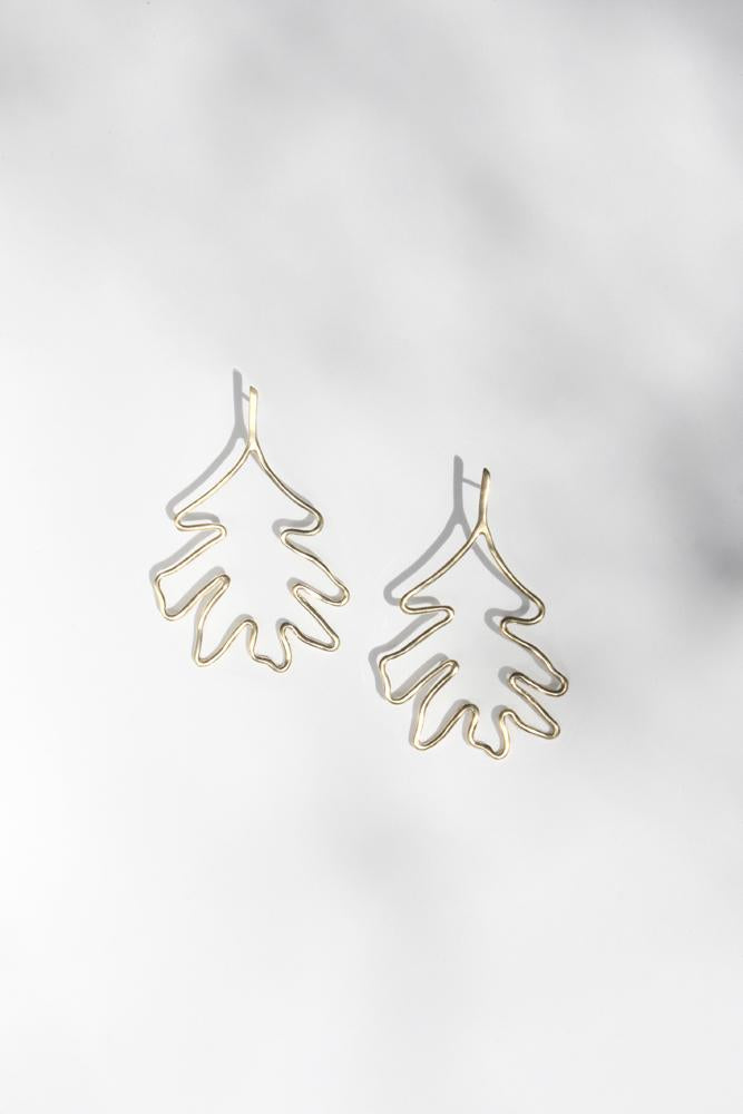 Ellsworth Earrings