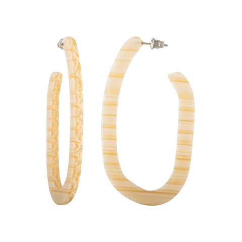 Chameau Stripe Margot X Hoops