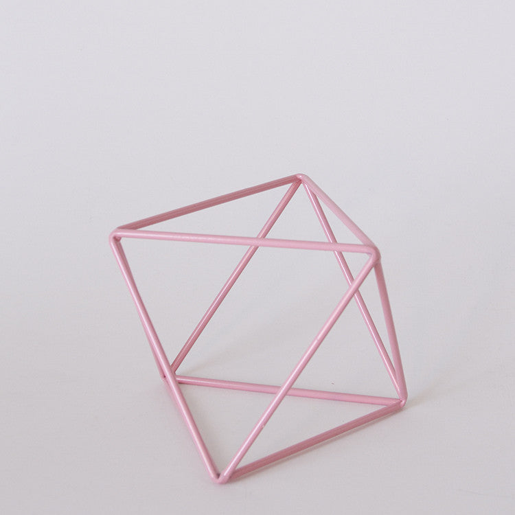 Small Octahedron