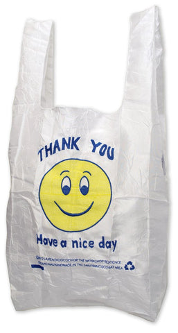 Have A Nice Day Tote