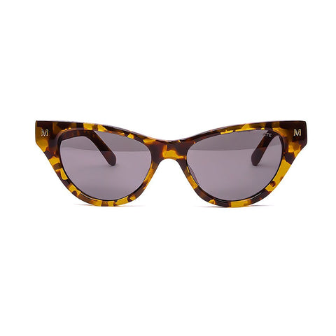 Suzy Sunglasses in Classic Tortoise