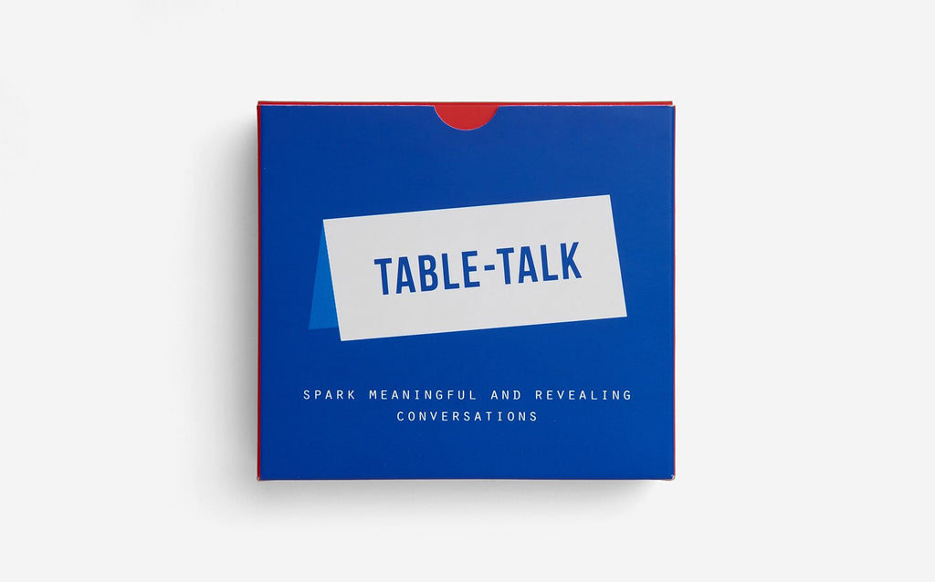 Table Talk Place Cards