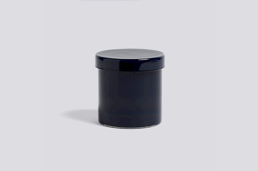 Large Blue Container