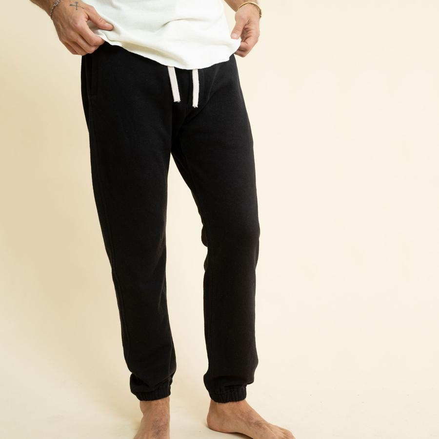 Spruce Green Yelapa Sweatpants