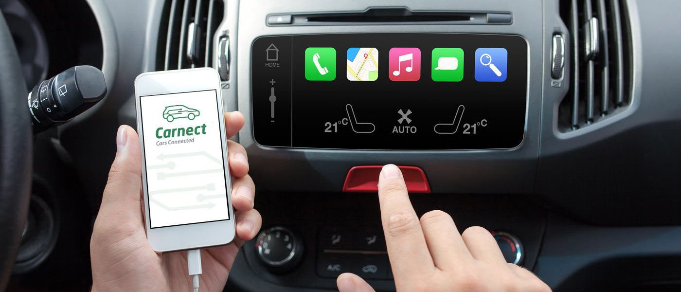 Carnect keeping you connected with tech gear for your car, driving safely, mobile phones.