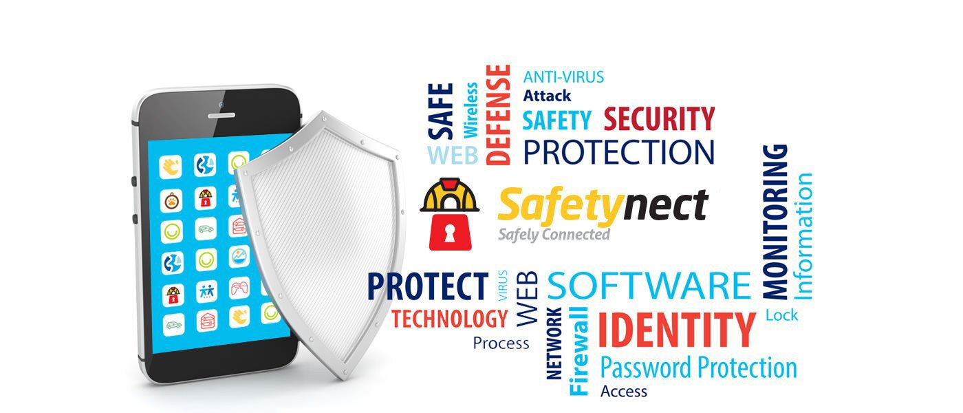 Safetynect keeping your family safely connected with tech gear to give you piece of mind.