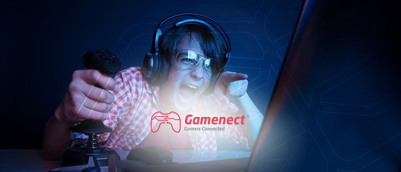 Gamenect keeping gamers connected with tech gear to make playing video games easier, and more fun.