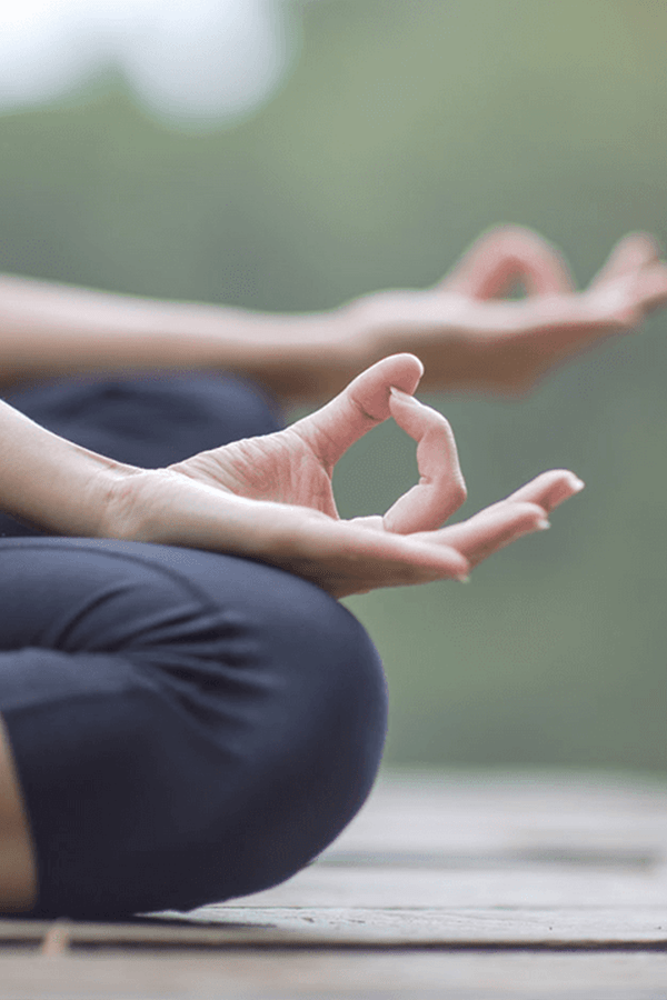 246 health benefits of yoga, with proven data from scientific studies