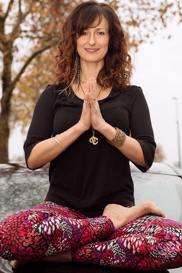 Interview with Sabine Boone, Yoga Teacher, Brussels, Belgium