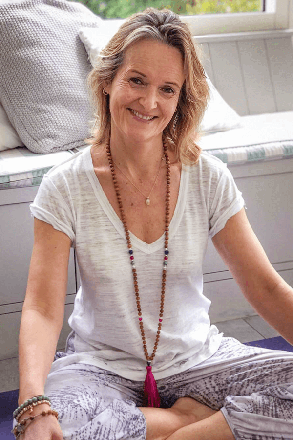 Interview with Kate O'Brien, Dublin Based Yoga Teacher and Wellness Expert
