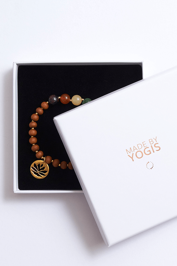 Yoga Gifts £25 to £65: Ten Great Gifts for Yoga Lovers