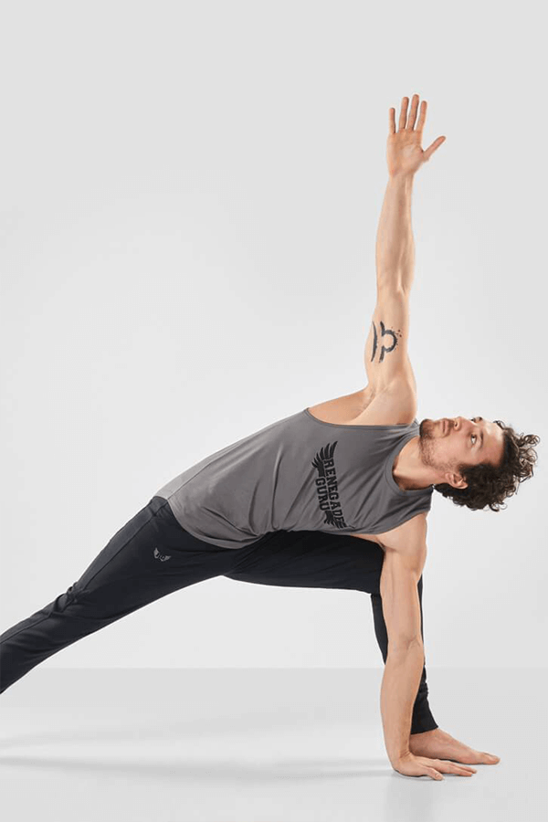 Yoga Gifts for Him: 10 Great Yoga Gift Ideas for Men