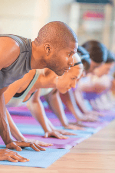 What is Power Yoga? A beginners' guide.