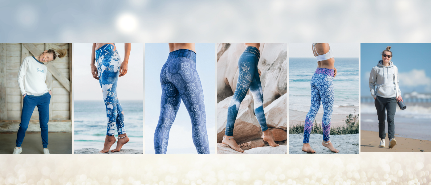 Yoga Bottoms for Women