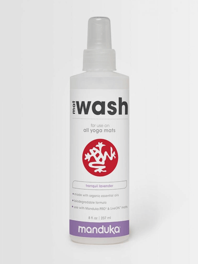 Mat Wash Spray - Manduka - £14.00