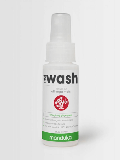 Mat Wash Spray - Travel Size - Manduka - £6.50