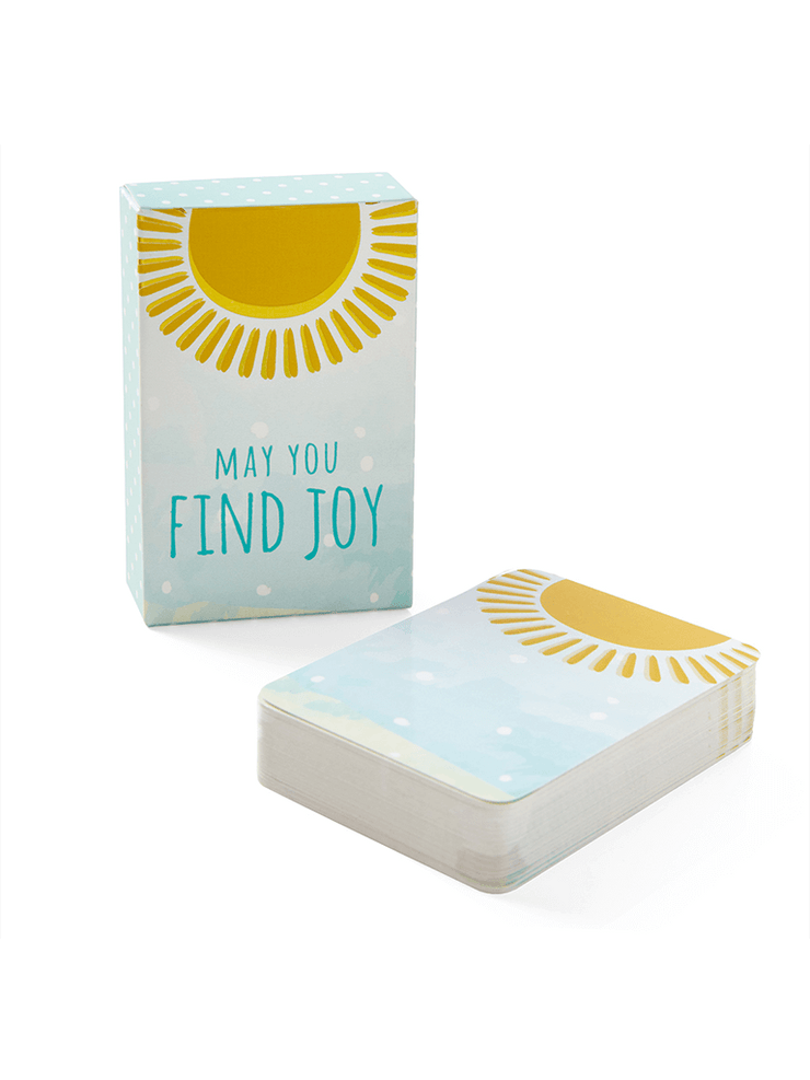 May You Find Joy - Deluxe Set - May You Know Joy - £22.50