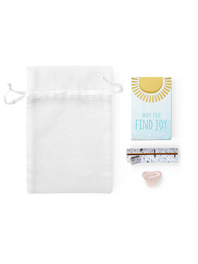 May You Find Joy - Deluxe Set - May You Know Joy - £23.95