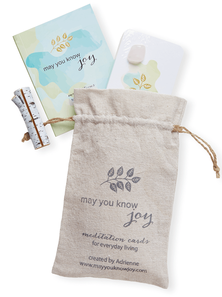 May You Know Joy - Deluxe Set - May You Know Joy - £28.50