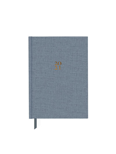 Dated Planner - Monday Start - Ponderlilly - £35.00