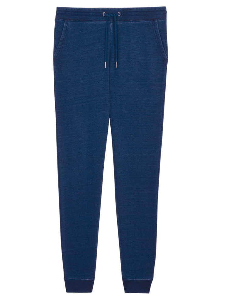 Denim Blue Namaste Yoga Joggers