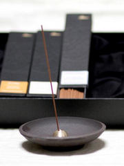 Natural Incense Gift Box - Incense & Incense Burner