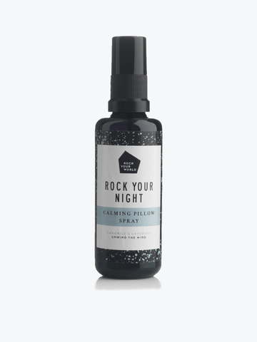 Calming Pillow Spray - Rock Your Night