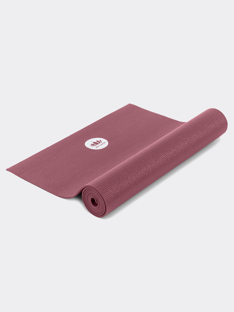 Beginners Yoga Bundle - Aubergine - Lotuscrafts - £49.95