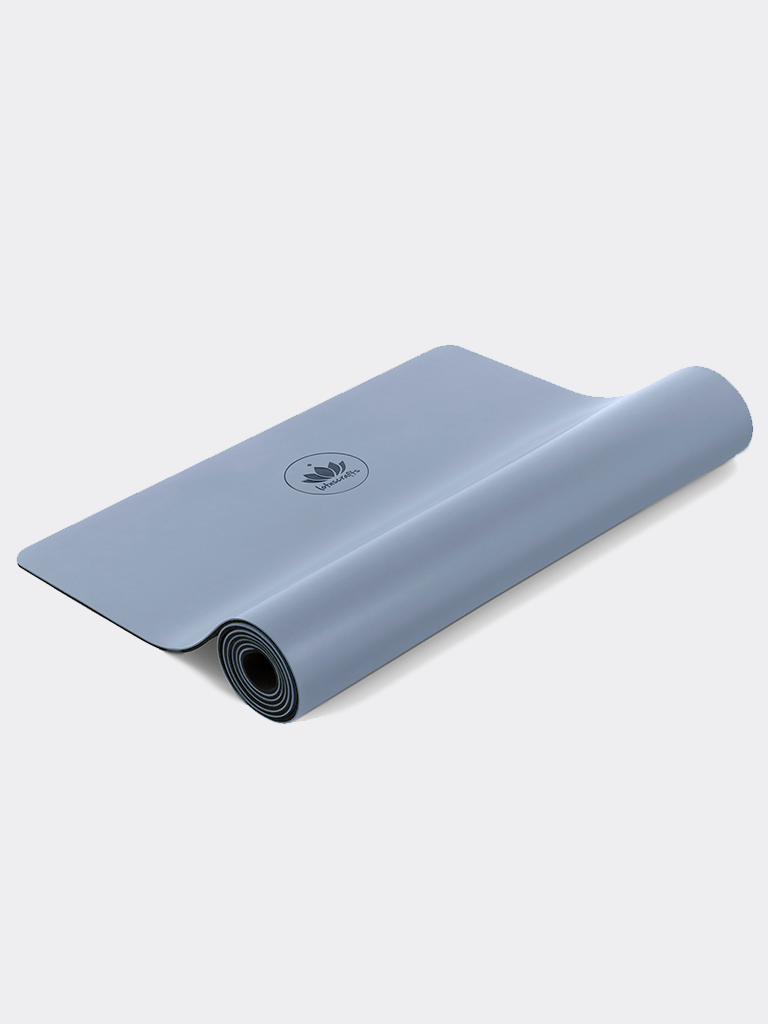 "Yoga Mat ""Pure"" - Cornflower"