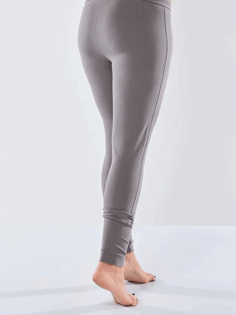 Life is a Dance Yoga Pants - Volcanic Glass - Urban Goddess - £64.95