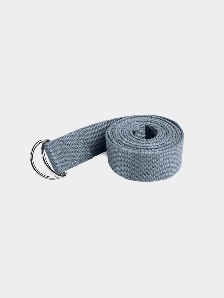Yoga Belt - Cornflower