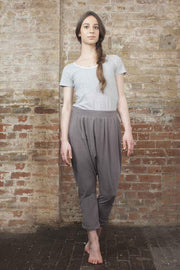 chaYkra Pants & Leggings Baggy Fixation Harem Pants