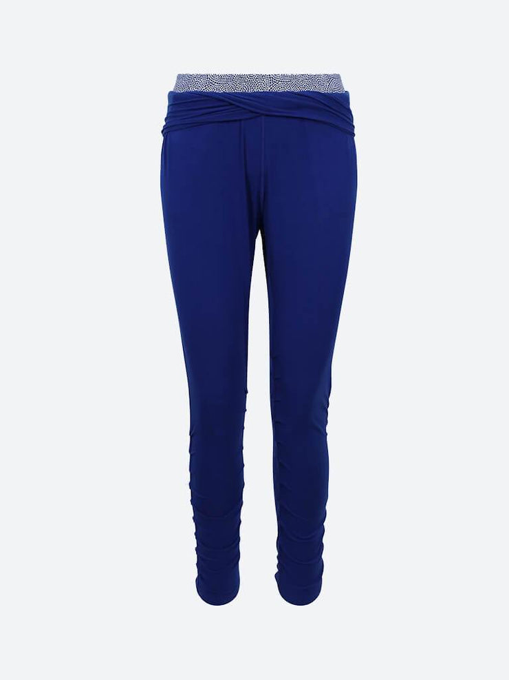 chaYkra Pants & Leggings Covert Cool Cropped Leggings