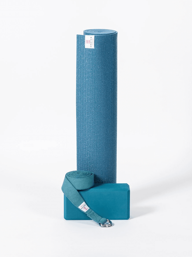 Ekotex Yoga Essentials Kit - Ekotex Yoga - £29.59