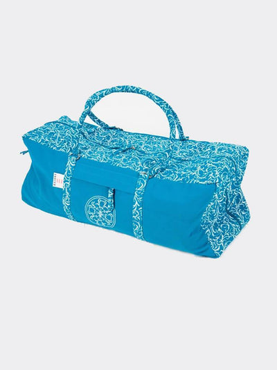 Organic Cotton Kit Bag - Ekotex Yoga - £22.80