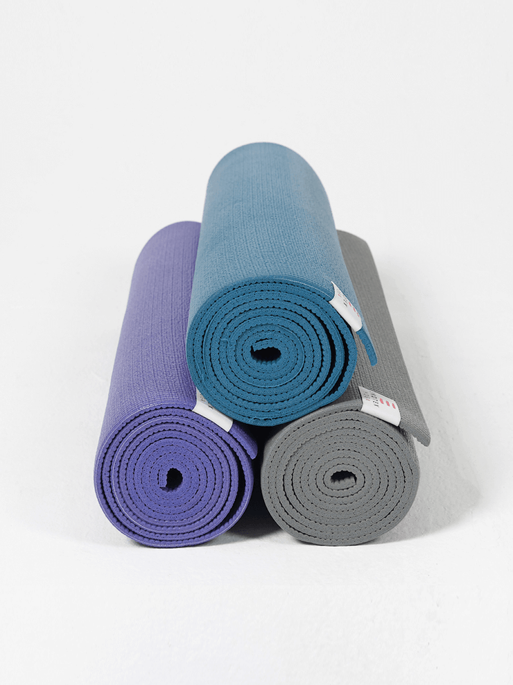 Eko Sticky Yoga Mat - Ekotex Yoga - £19.99