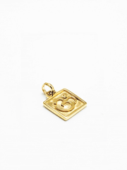 Eternal Bliss Spiritual necklaces OM Charm Pendant