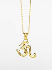 OM Pendant - Eternal Bliss - £59.00