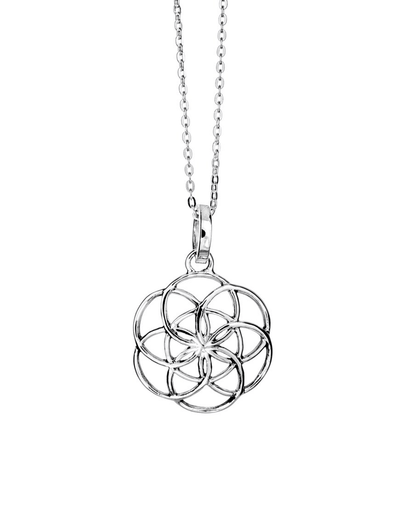Seed of Life Pendant - Eternal Bliss - £49.00
