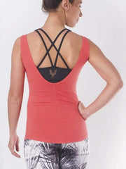 KISMET Bra Tops Radha Yoga Bra Top