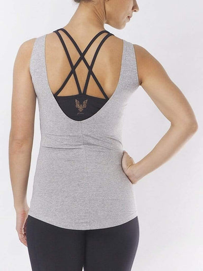 KISMET Tanks Sati Yoga Tank Top