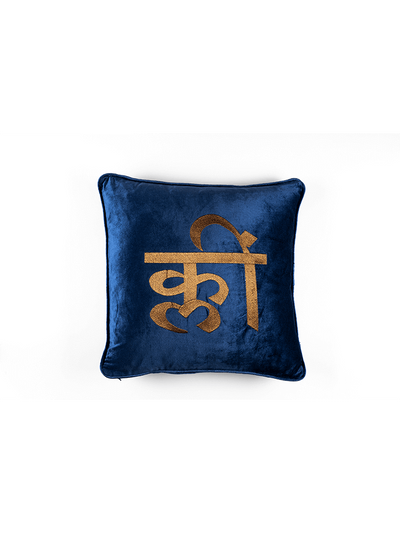 Kleem Decorative Cushions The Kleem Signature Cushion Cover : Buy 2 Get Third Free