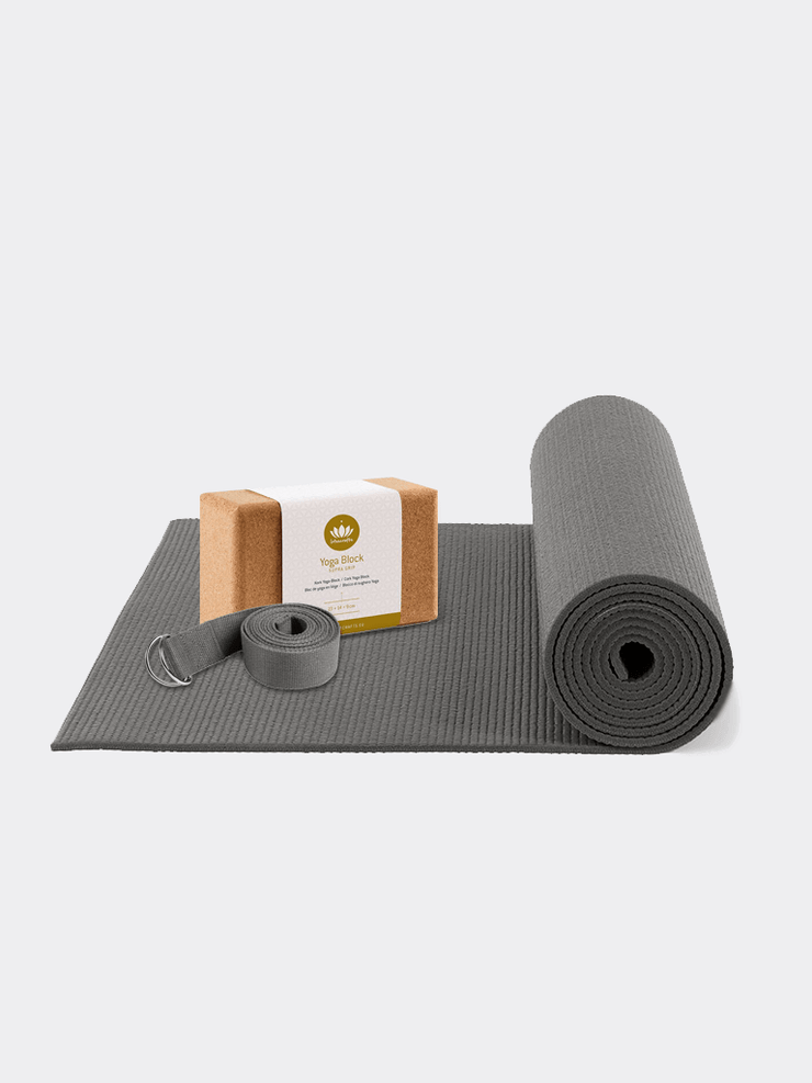 Lotuscrafts Mat Bundles Beginners Yoga Bundle