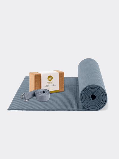 Beginners Yoga Bundle - Lotuscrafts - £49.95