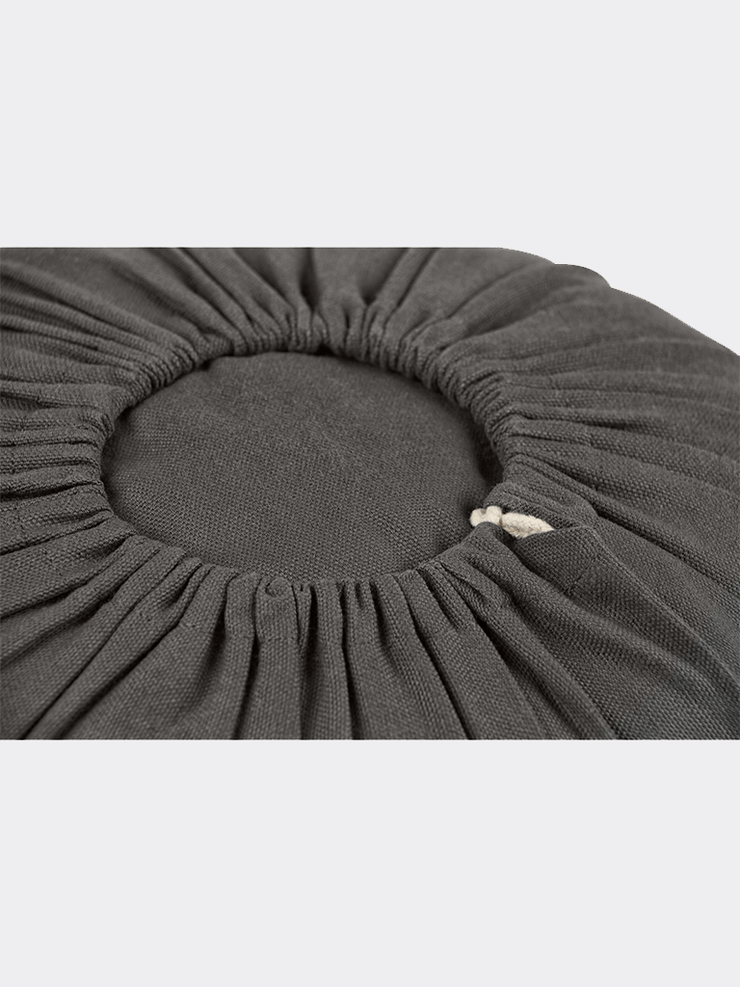 Lotus Meditation Cushion - Large (20 cm) - Lotuscrafts - £42.95