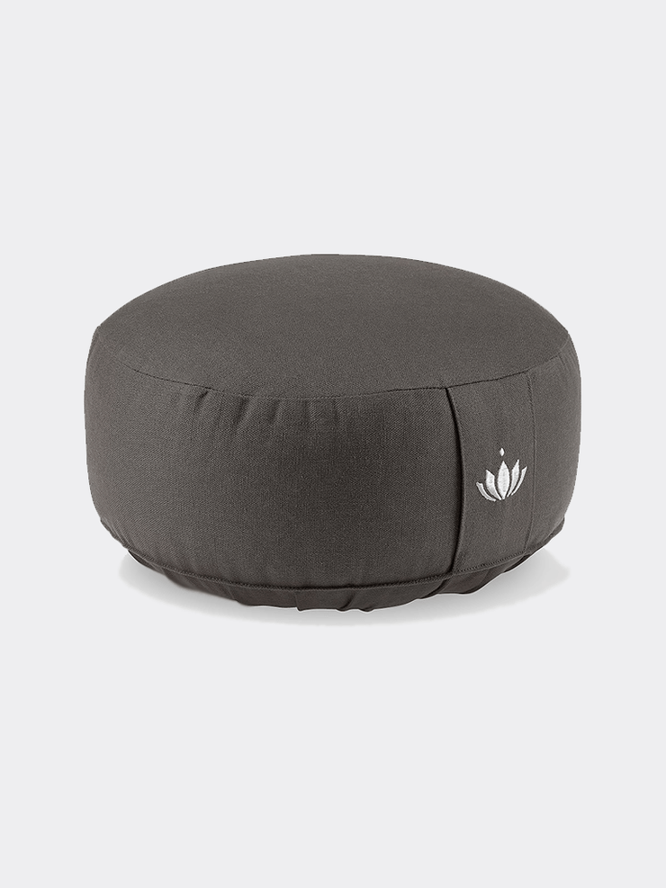 Lotus Meditation Cushion - Standard (15 cm) - Lotuscrafts - £40.95